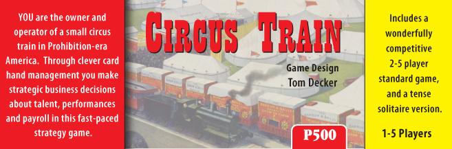 Banner con el que ha sido anunciado el juego en la página de la editorial