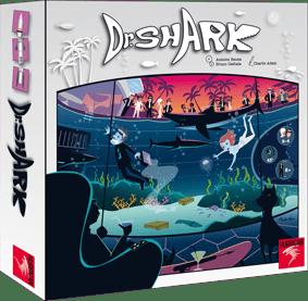 Caja de Dr. Shark