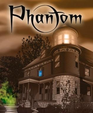 Portada provisional de Phantom