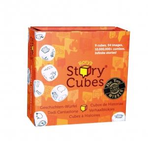 Caja de Story Cubes