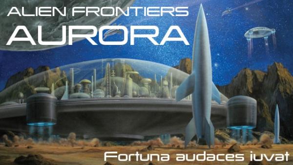 Imagen promocional de la nueva edición