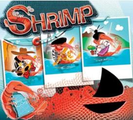 Portada de Shrimp