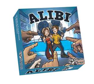 Caja de Alibi