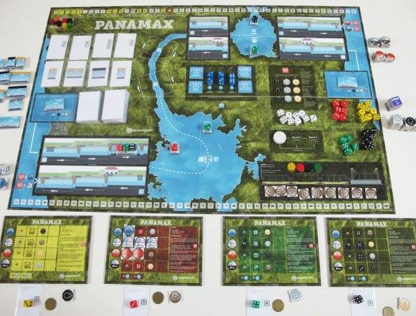 Imágenes de Panamax