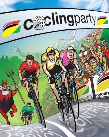Portada de Cycling Party