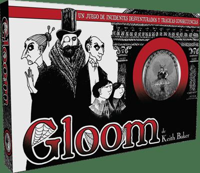 Caja de Gloom
