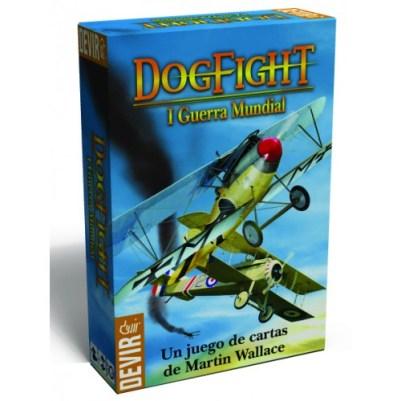 Caja de Dogfight