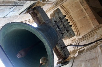 Bell in the Ieronimus tower