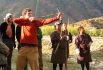 bhutan-paro-by-lindsey-weaver-practicing-the-bhutanese-national-sport-2006