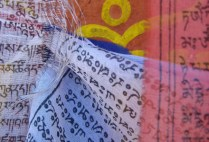 bhutan-takstang-by-lindsey-weaver-prayer-flag-and-om-2006