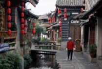 china-lijiang-by-lindsey-weaver-quiet-canal-lined-streets