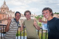 gs-culture-wars-italy-rome-e28093by-blake-buchanan-students-with-ruins-2-summer-2013