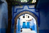 morocco-chefchauen-by-hannah-caso-blue-doors-2013