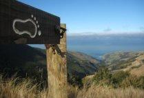 new-zealand-by-alex-oldham-akaroa-hiking-sign-2011