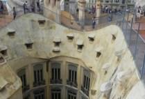 spain-barcelona-by-sarah-grimsdale-roof-of-casa-mila