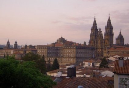 spain-santiago-de-compostela-by-meredith-barlow-view-of-the-cathedral-and-city-from-alameda