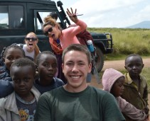 tanzaniags_by-laura-deluca-photo-bomb-2014