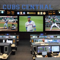 First Half Cubs MiLB All-Star Team Has Some New Faces
