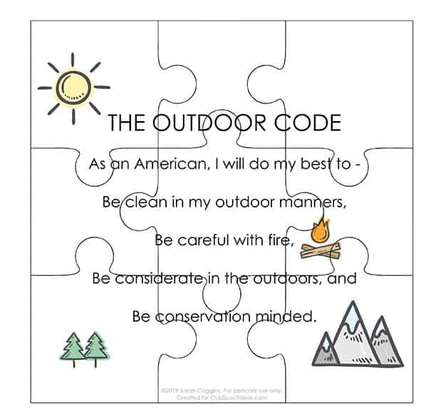 Cub Scouts Outdoor Code vertical1