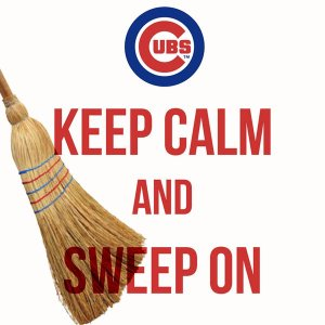 Image result for cubs sweep cardinals