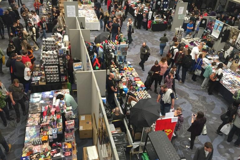 Convention Brighton