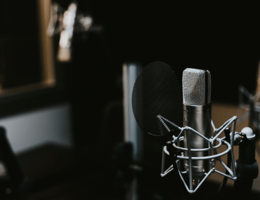Creating A Podcast For Beginners Guide, how to set up your own podcast, simple podcast