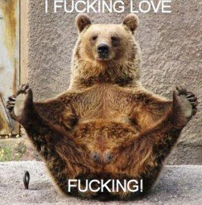Bearslut