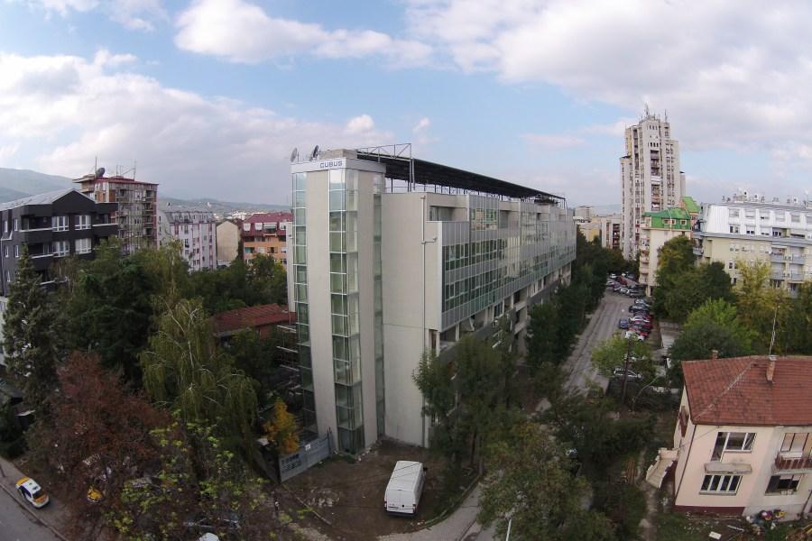 "ул. ""Даскал Камче"" – Скопје"