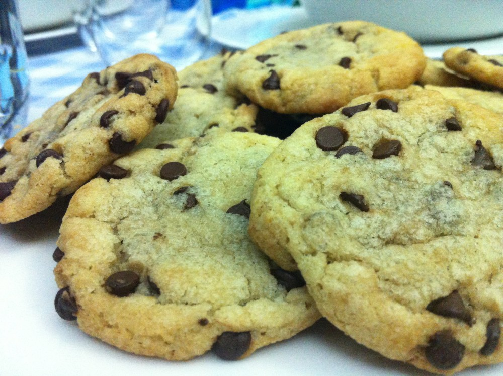 Cookies  (1/2)