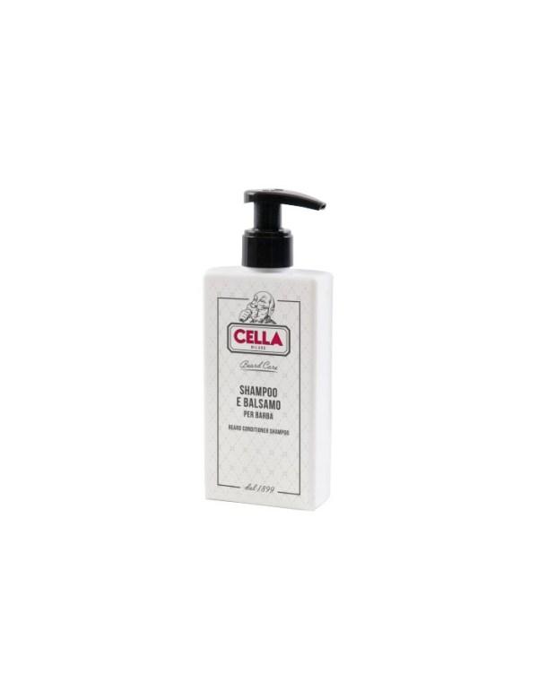 Champú y Acondicionador Cella Milano 200 ml