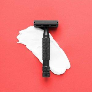 maquinilla de afeitar clasica rockwell 6s