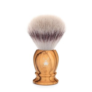 brochade afeitar pelo sintetico tejon muhle