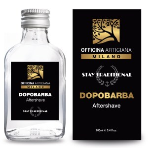after shave locion officina artigiana milano stay traditional