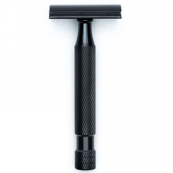 maquinilla de afeitado clasico Above de tie Windsor pro aluminio