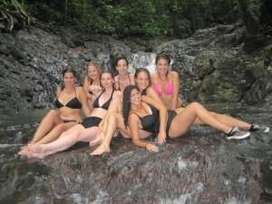 CostaRica Waterfall Tours