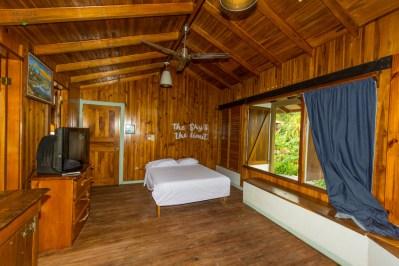 Playa Hermosa Living Room