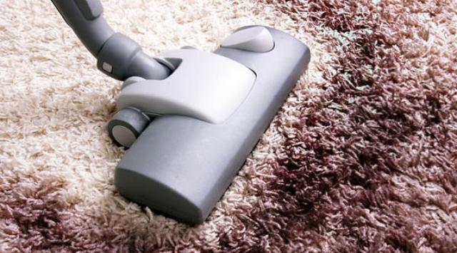 Cara merawat karpet agar tetap sehat dan tahan lama