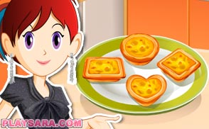 Giochi Di Cucina Con Sara Falafel Gratis