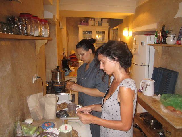 Smen marocchino (burro salato)