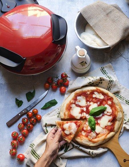 pizza lievitazione 24 ore