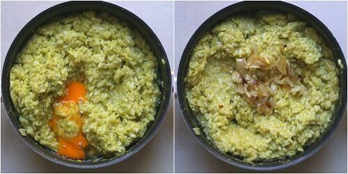 ripieno torta di riso