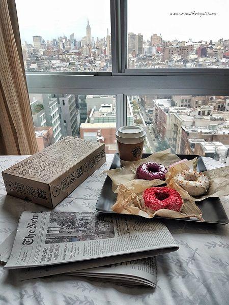 Dove mangiare a New York