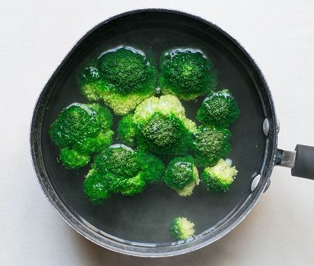 come cuocere i broccoli