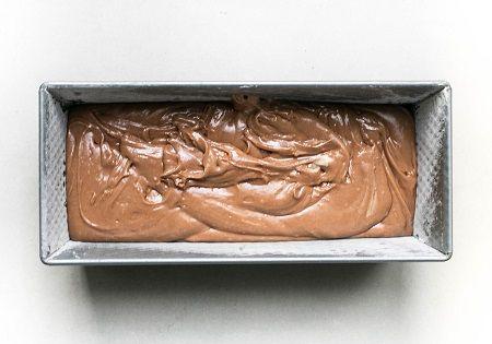 ricetta plumcake al cioccolato