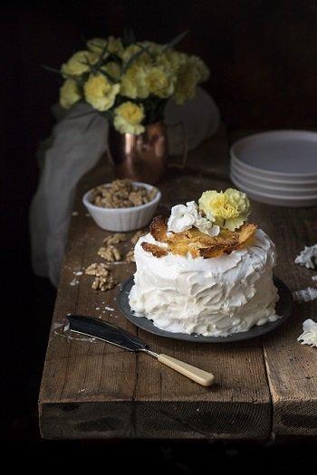 torta colibrì