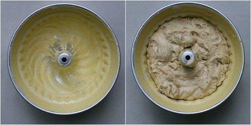 come fare la ciambella con uvetta