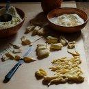 sagne torte salentine