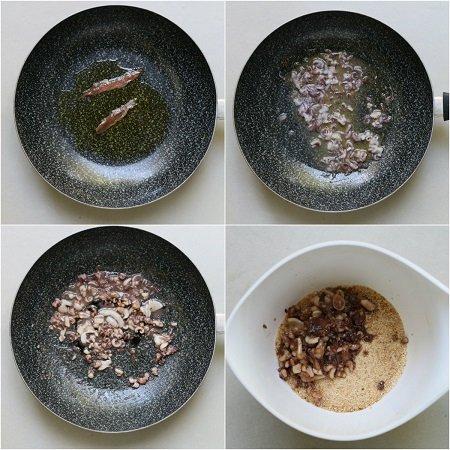 come cucinare i calamari ripieni in padella
