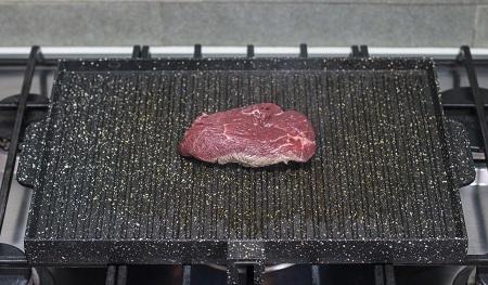 come cuocere il filetto