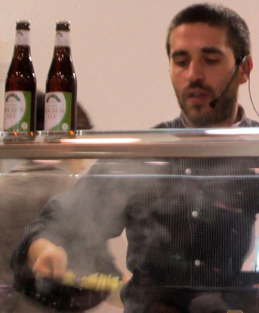 Il re degli chef senza glutine: Marco Scaglione
